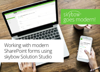 Featured-Image-Working-with-modern-SharePoint-forms-using-skybow-Solution-Studio